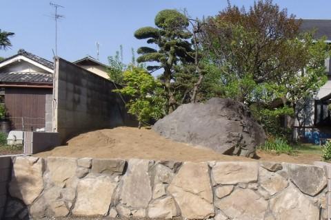 大阪 堺 造園